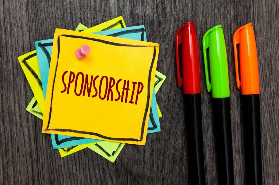 Team Sponsorship & Fundraising Resources