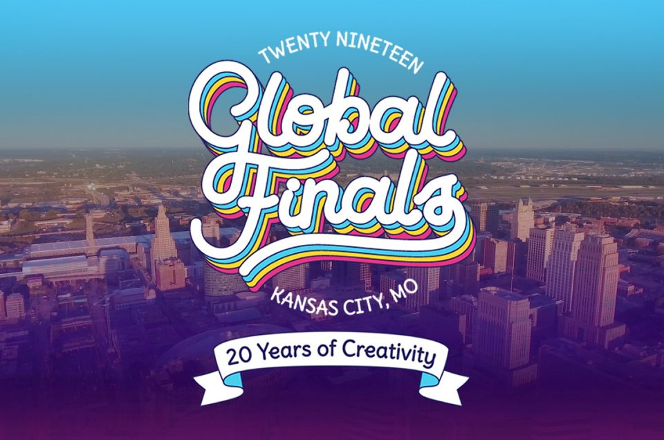 Welcome to Global Finals 2019!